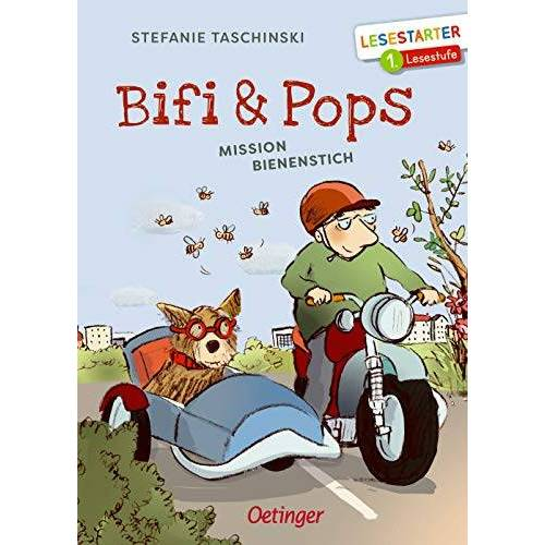 Stefanie Taschinski - Bifi und Pops: Mission Bienenstich - Preis vom 24.10.2020 04:52:40 h