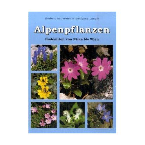 Herbert Sauerbier - Alpenpflanzen - Preis vom 27.02.2021 06:04:24 h