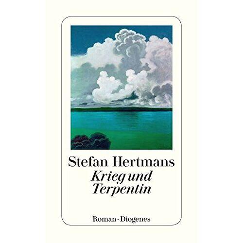 Stefan Hertmans - Krieg und Terpentin (detebe) - Preis vom 21.01.2020 05:59:58 h