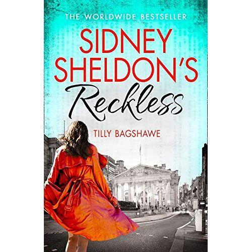 Sidney Sheldon - Sidney Sheldon's Reckless - Preis vom 23.02.2021 06:05:19 h