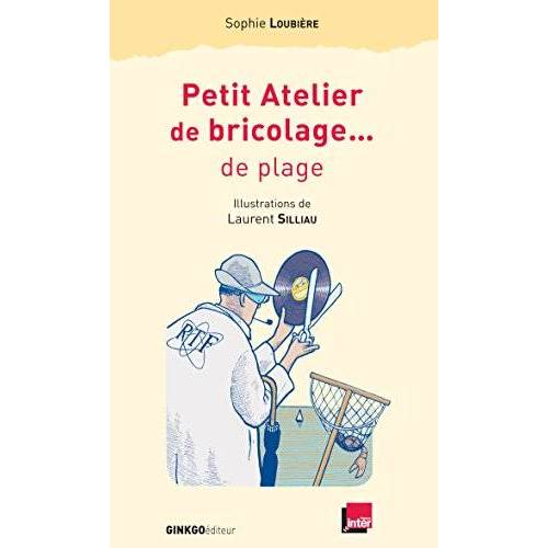 Sophie Loubière - Petit Atelier de bricolage... de plage - Preis vom 21.10.2020 04:49:09 h