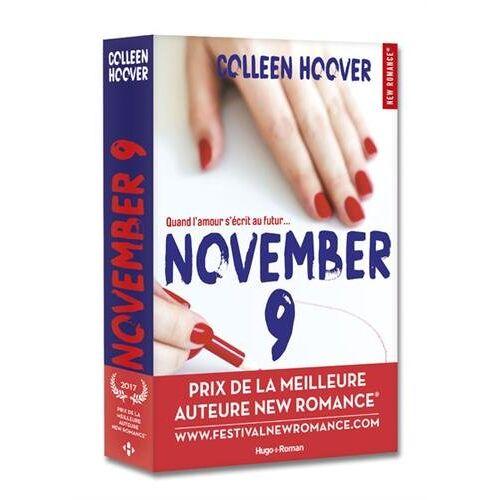 - November 9 - Preis vom 15.04.2021 04:51:42 h