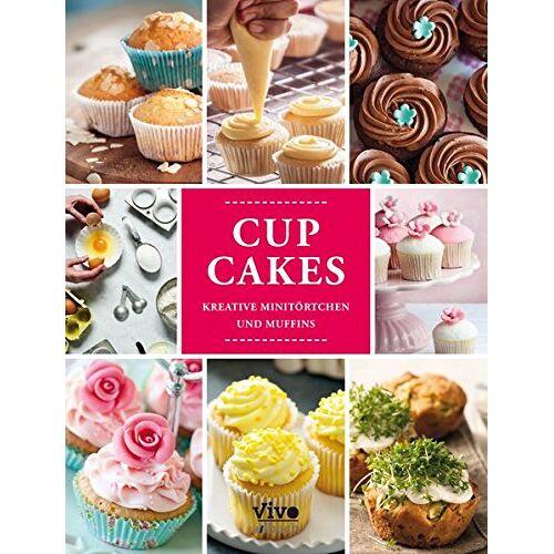 Vivo Buch UG - Cupcakes - Preis vom 13.10.2019 05:04:03 h