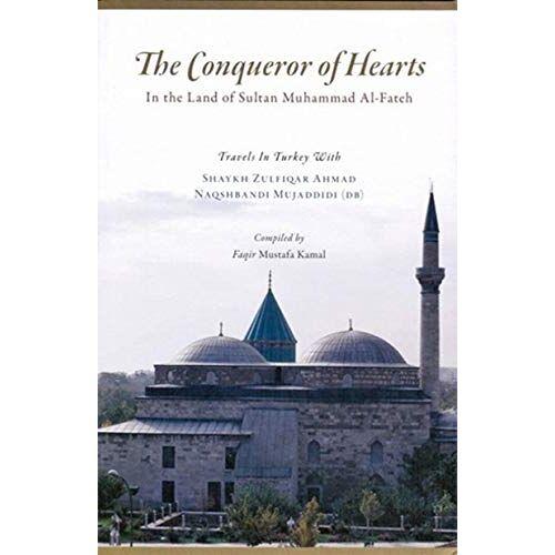 - The Conqueror of Hearts - Preis vom 11.05.2021 04:49:30 h