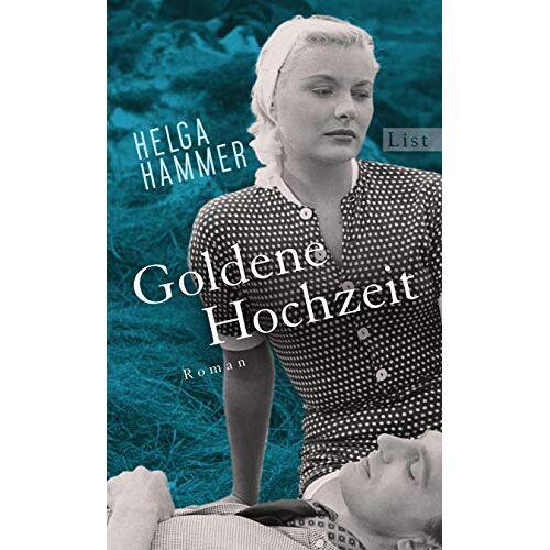 Helga Hammer - Goldene Hochzeit: Roman - Preis vom 23.02.2020 05:59:53 h