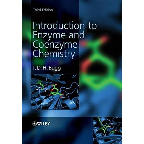 Bugg, T. D. H. - Introduction to Enzyme and Coenzyme Chemistry - Preis vom 13.05.2021 04:51:36 h