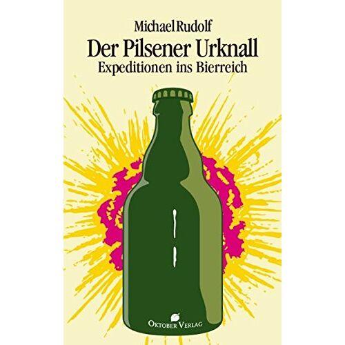 Michael Rudolf - Der Pilsener Urknall - Preis vom 11.05.2021 04:49:30 h