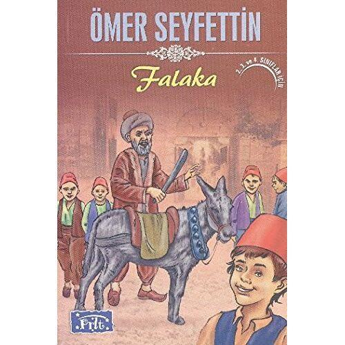 Omer Seyfettin, Salih Koca - Falaka - Preis vom 10.09.2020 04:46:56 h