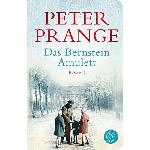 Peter Prange - Das Bernstein-Amulett: Roman - Preis vom 19.10.2020 04:51:53 h