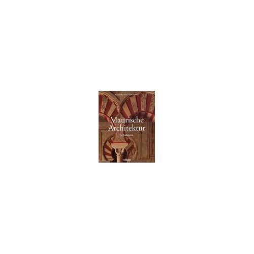 Marianne Barrucand - Maurische Architektur in Andalusien - Preis vom 20.10.2020 04:55:35 h