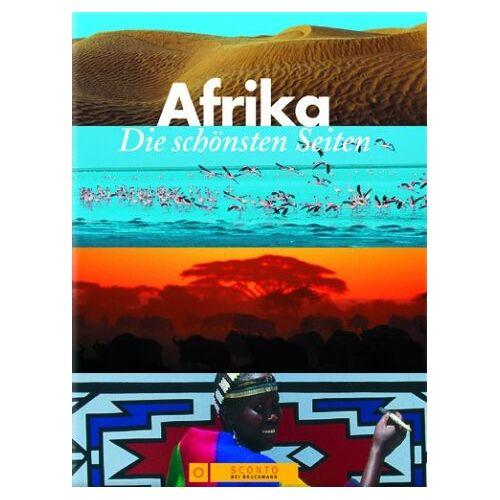Bernd Ritschel - Afrika. Die schönsten Seiten - Preis vom 11.05.2021 04:49:30 h