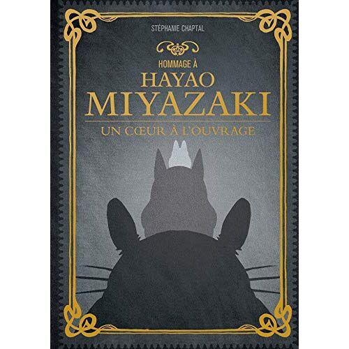 - Hommage à Hayao Miyazaki - Preis vom 13.05.2021 04:51:36 h