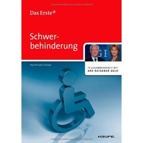 Heinfried Tintner - Schwerbehinderung - Preis vom 13.05.2021 04:51:36 h