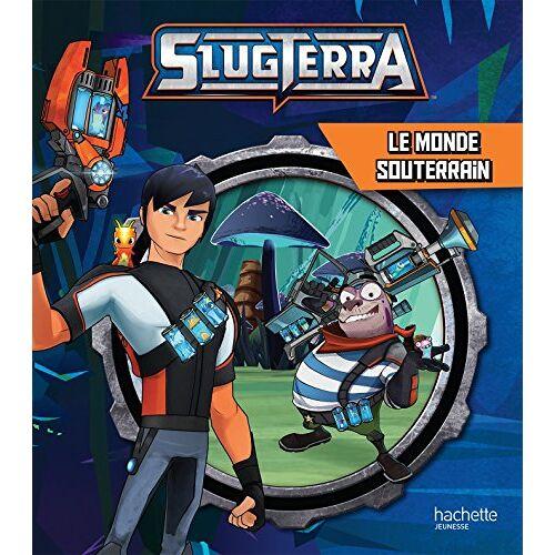 - Slugterra : Le monde souterrain - Preis vom 18.10.2020 04:52:00 h