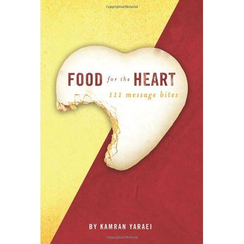 Kamran Yaraei - Food for the Heart - Preis vom 09.04.2021 04:50:04 h