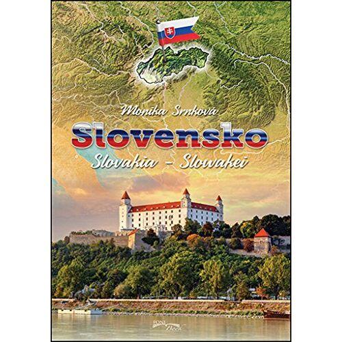 Monika Srnková - Slovensko Slovakia-Slowakei - Preis vom 09.05.2021 04:52:39 h