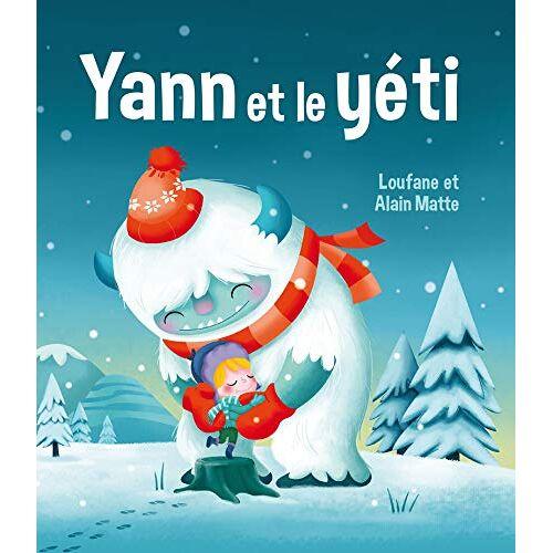 - Yann et le yéti (Klaxon) - Preis vom 28.02.2021 06:03:40 h