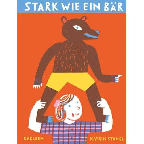 Katrin Stangl - Stark wie ein Bär - Preis vom 16.01.2021 06:04:45 h