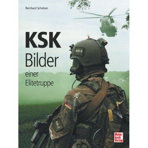 Reinhard Scholzen - KSK: Bilder einer Elitetruppe - Preis vom 05.09.2020 04:49:05 h