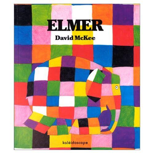 David McKee - Elmer = Elmer - Preis vom 04.09.2020 04:54:27 h