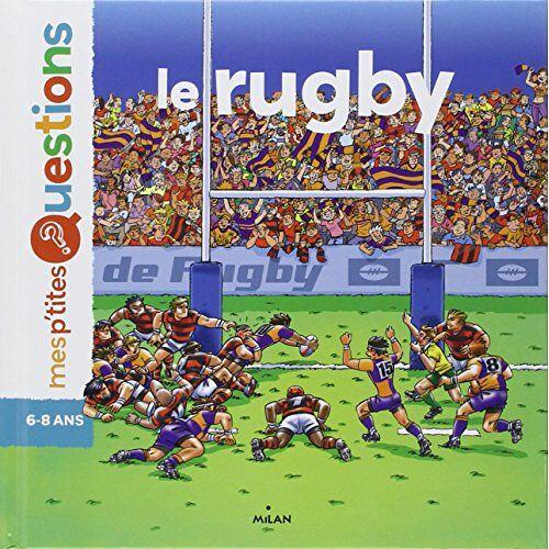 Natacha Scheidhauer-Fradin - Le rugby : 6-8 ans - Preis vom 26.01.2021 06:11:22 h