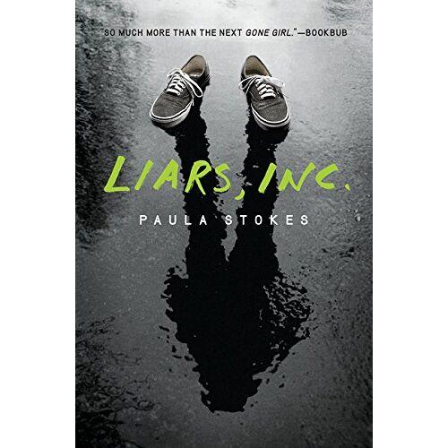 Paula Stokes - Liars, Inc. - Preis vom 25.02.2021 06:08:03 h