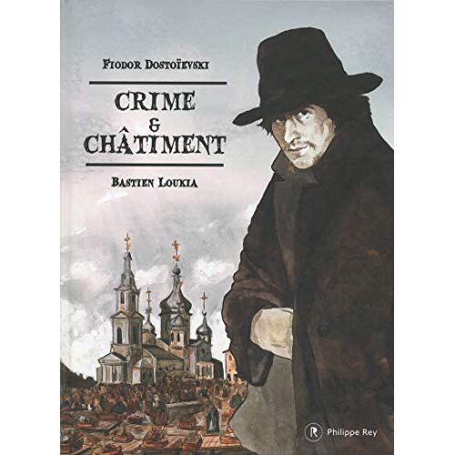 - Crime & chtiment - Preis vom 10.05.2021 04:48:42 h