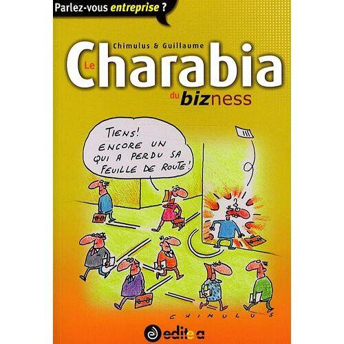 Chimulus - Le charabia du bizness - Preis vom 18.04.2021 04:52:10 h