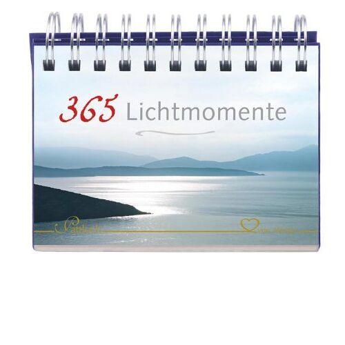 - 365 Lichtmomente - Preis vom 05.09.2020 04:49:05 h