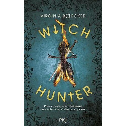 Virginia Boecker - Witch Hunter, Tome 1 : - Preis vom 16.05.2021 04:43:40 h