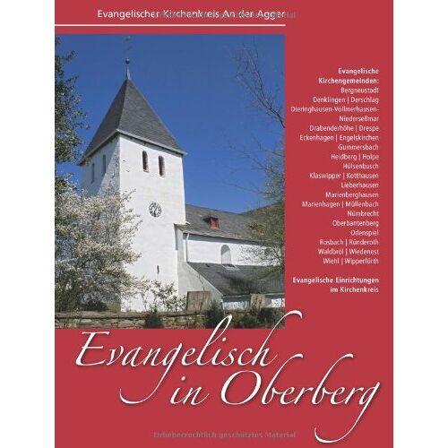 Evangelischer Kirchenkreis An der Agger - Evangelisch in Oberberg - Preis vom 20.10.2020 04:55:35 h