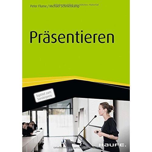 Peter Flume - Präsentieren - Preis vom 27.02.2021 06:04:24 h