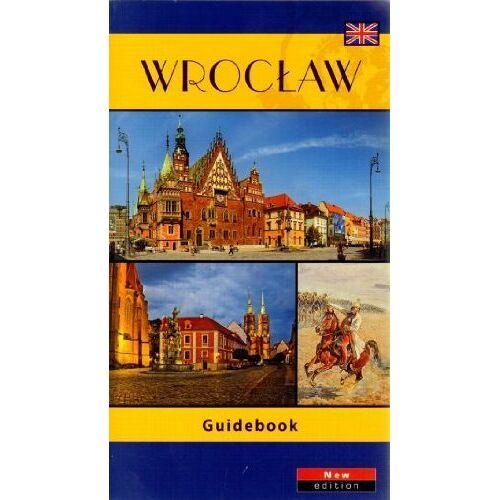 praca zbiorowa - Wroclaw. Guidebook - Preis vom 18.04.2021 04:52:10 h