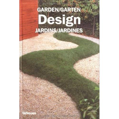 Patricia Perez Rumpler - Garden Design. Jardins/Jardines (Designpocket) - Preis vom 10.05.2021 04:48:42 h