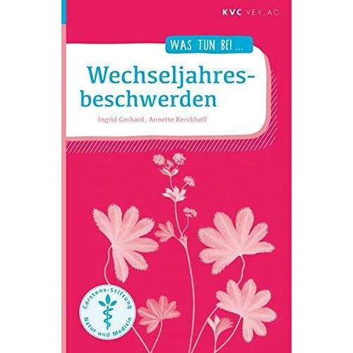 Ingrid Gerhard - Wechseljahresbeschwerden (Was tun bei) - Preis vom 17.10.2020 04:55:46 h