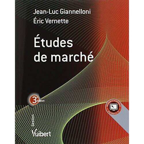 Jean-Luc Giannelloni - Etudes de marché - Preis vom 20.10.2020 04:55:35 h