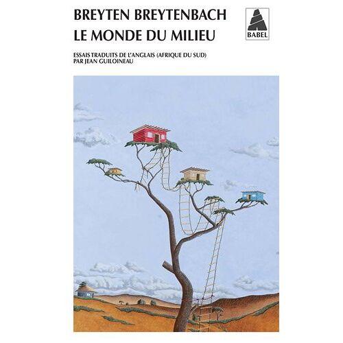 Breyten Breytenbach - Le Monde du milieu - Preis vom 22.02.2021 05:57:04 h