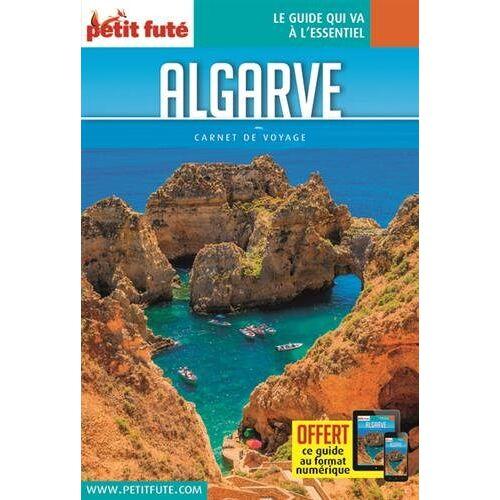 Petit Futé - Algarve - Preis vom 28.02.2021 06:03:40 h