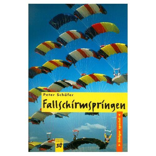 Peter Schäfer - Fallschirmspringen - Preis vom 11.05.2021 04:49:30 h
