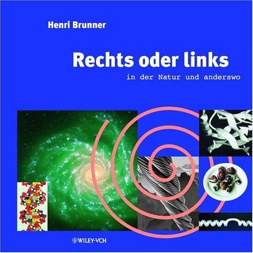 Henri Brunner - Rechts oder links - Preis vom 08.05.2021 04:52:27 h