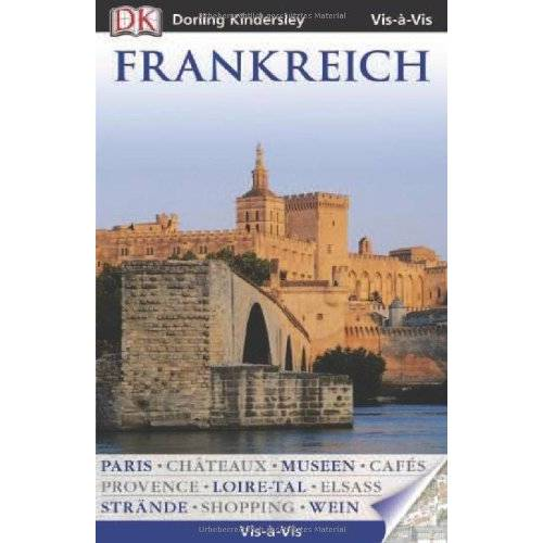 - Vis-à-Vis Frankreich - Preis vom 20.10.2020 04:55:35 h