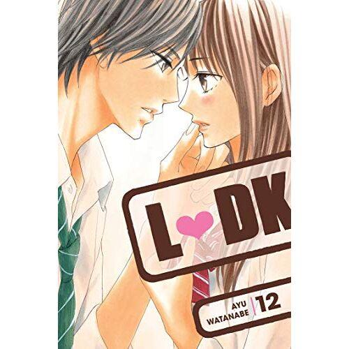 Ayu Watanabe - LDK 12 - Preis vom 14.05.2021 04:51:20 h