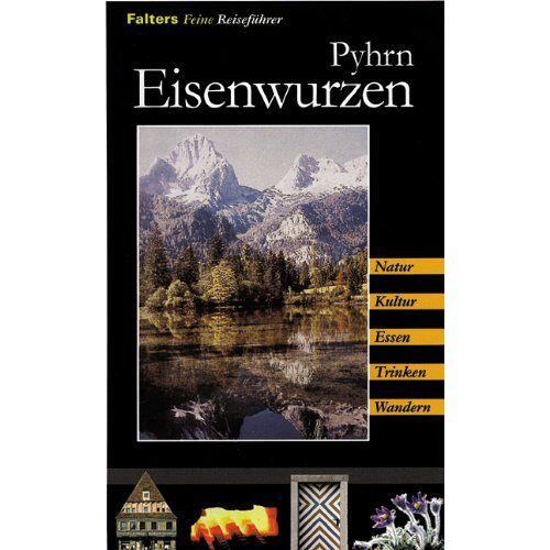 Inge Forster - Pyhrn-Eisenwurzen - Preis vom 21.04.2021 04:48:01 h