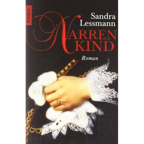 Sandra Lessmann - Narrenkind: Roman - Preis vom 15.05.2021 04:43:31 h