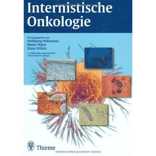Wolfgang Wilmanns - Internistische Onkologie - Preis vom 11.05.2021 04:49:30 h