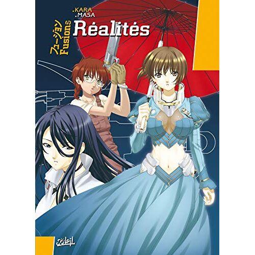 Kara - Réalités (Réalités (1)) - Preis vom 27.02.2021 06:04:24 h