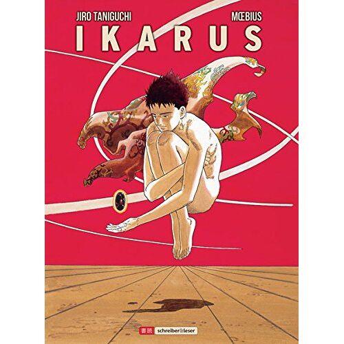 Moebius - Ikarus - Preis vom 18.04.2021 04:52:10 h