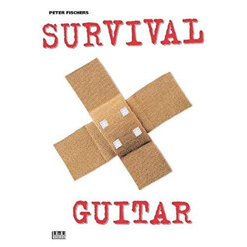 Peter Fischer - Peter Fischers Survival Guitar - Preis vom 13.05.2021 04:51:36 h