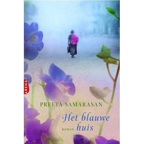 Preeta Samarasan - Het blauwe huis - Preis vom 24.02.2021 06:00:20 h