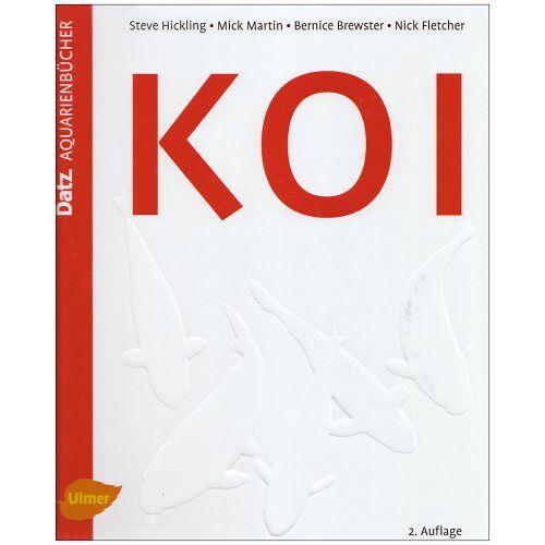 Steve Hickling - Koi - Preis vom 28.02.2021 06:03:40 h